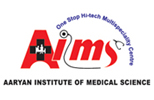 AIMS (Aaryan Institute of Medical Science)