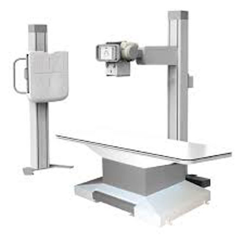X-ray machine model 15KW HF Fixed x-ray - Imp is High-frequency diagnosis x-ray system