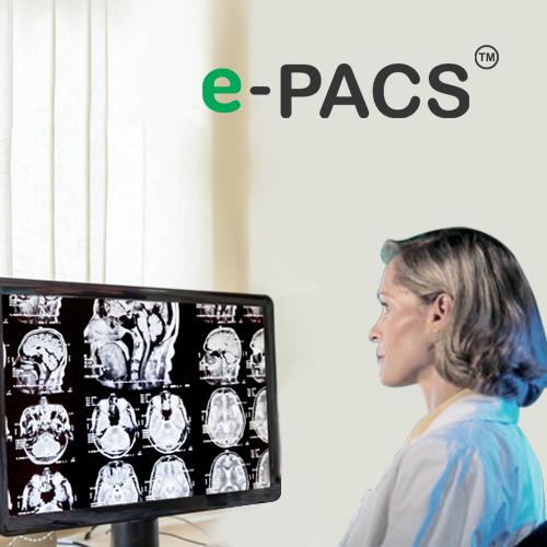 Medical Software, e-Pacs