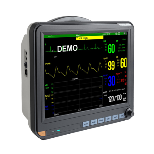 Multiparameter Patient Monitor